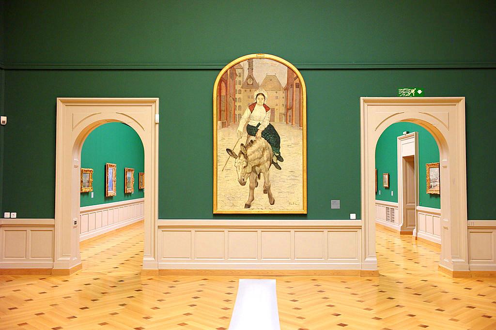 Museu de Arte e História