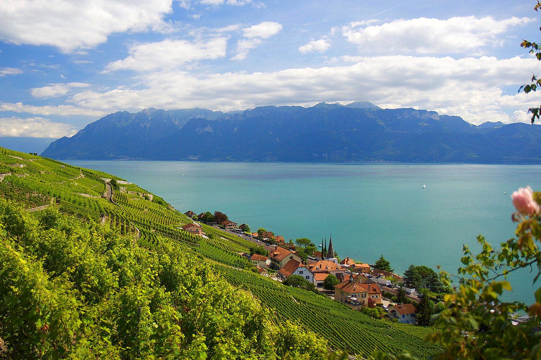 Lago Geneve