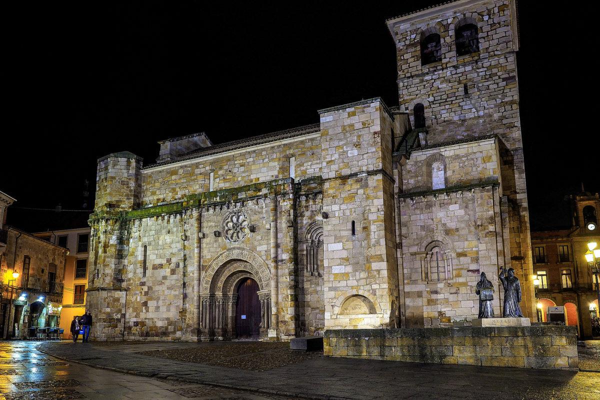 Igreja de São João da Porta Nova