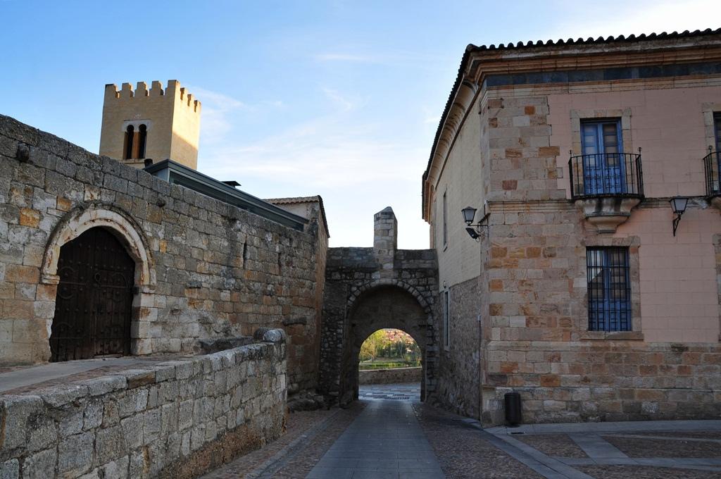 Palácio de Arias Gonzalo