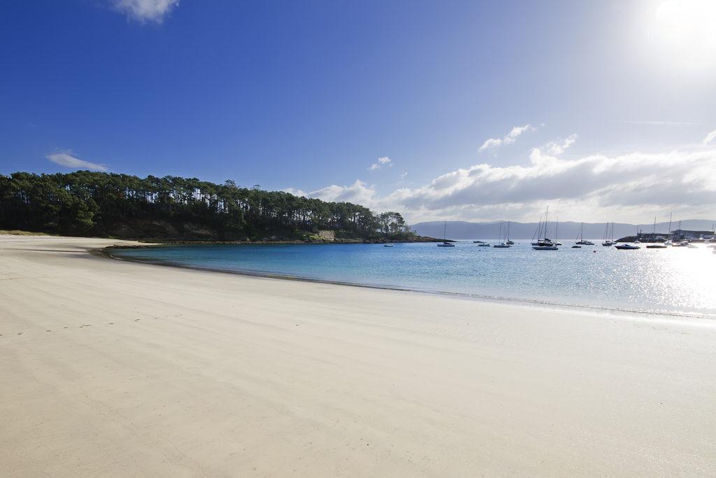 Praia de Baltar