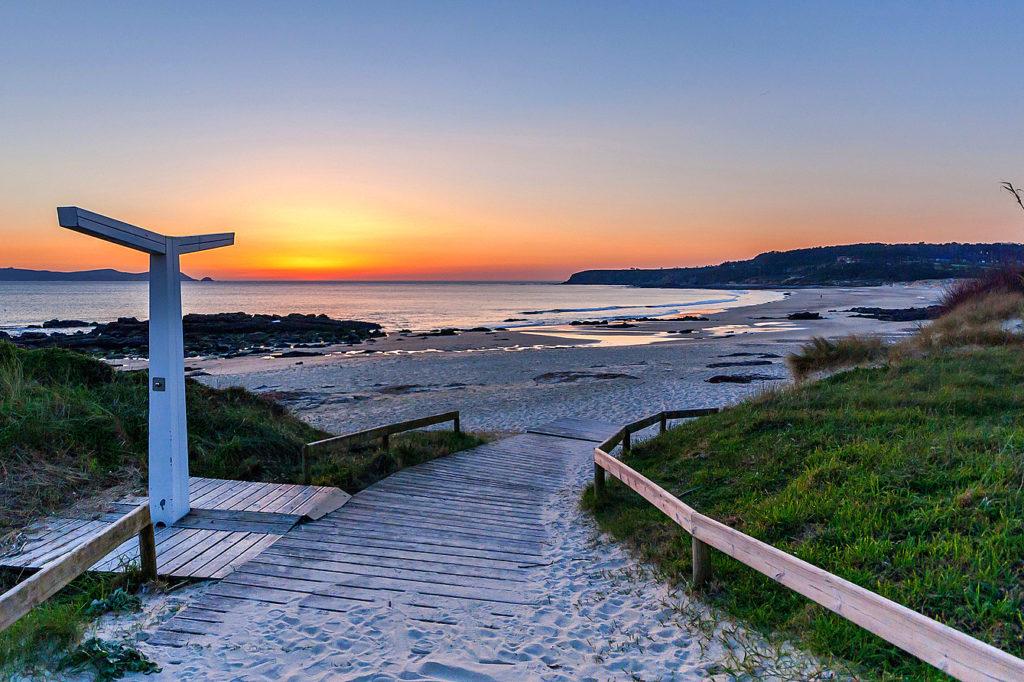 Praia de Pragueira