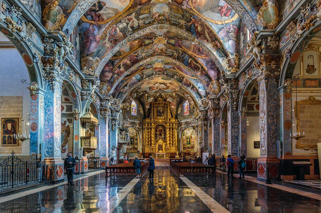 Igreja de San Nicolás