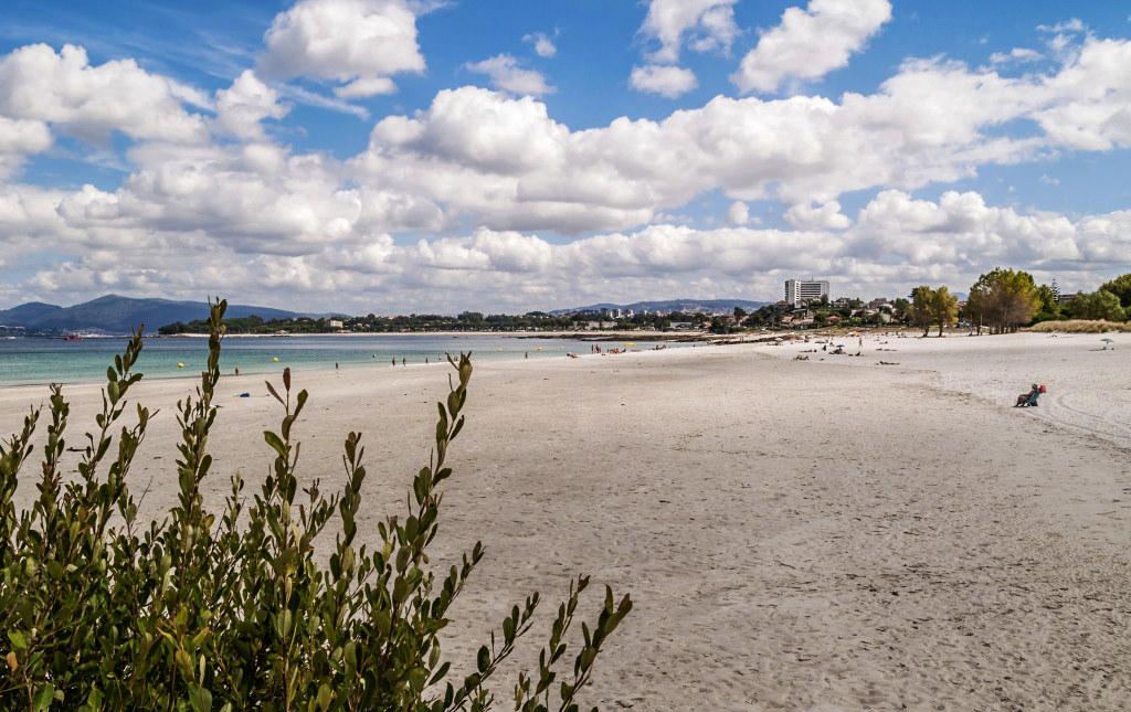 Praia de O Vao
