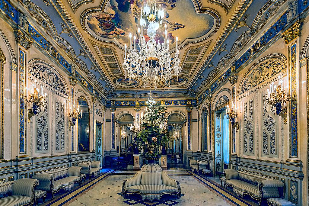 Palácio do Marquês de Dos Águas