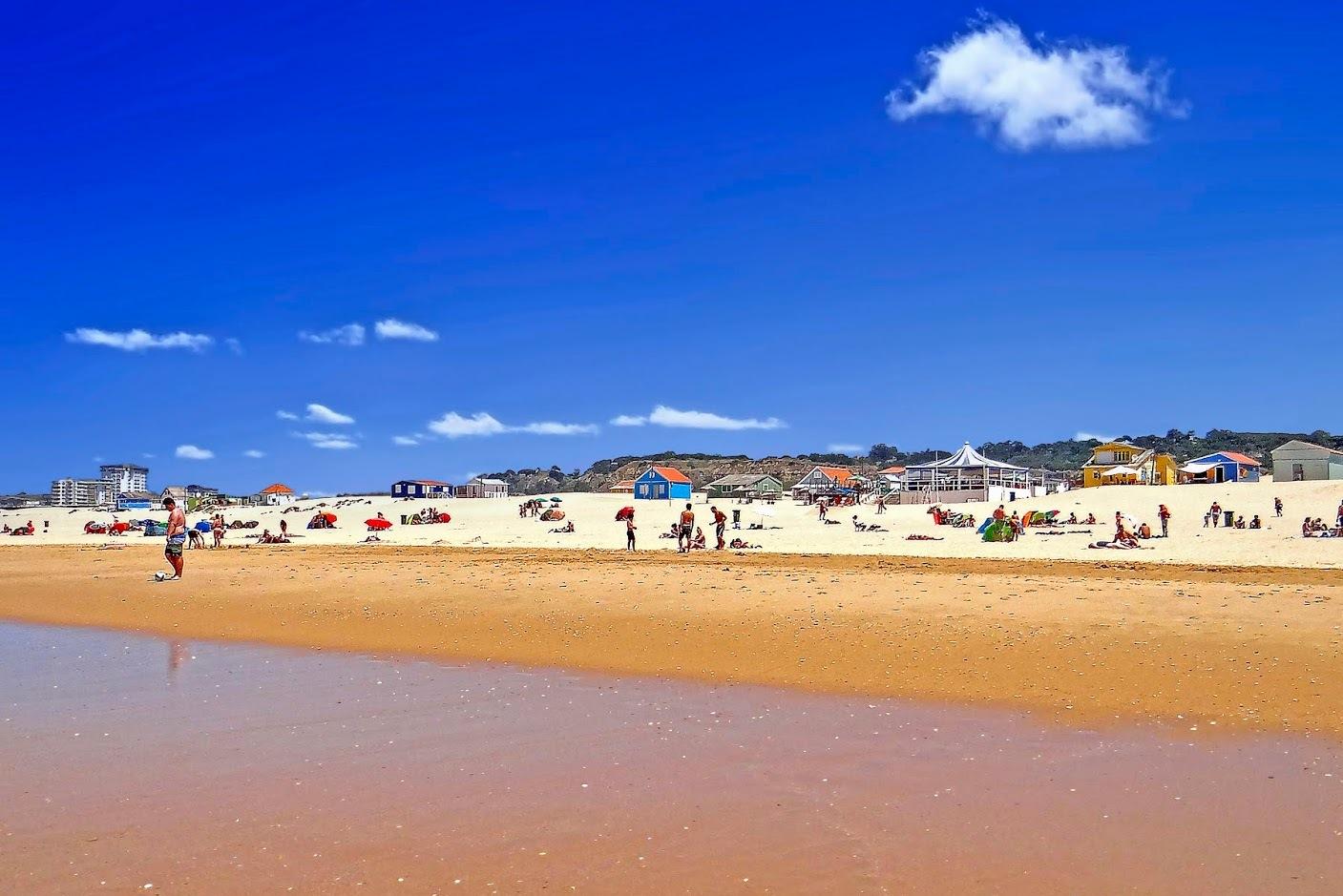 Praia da Saúde