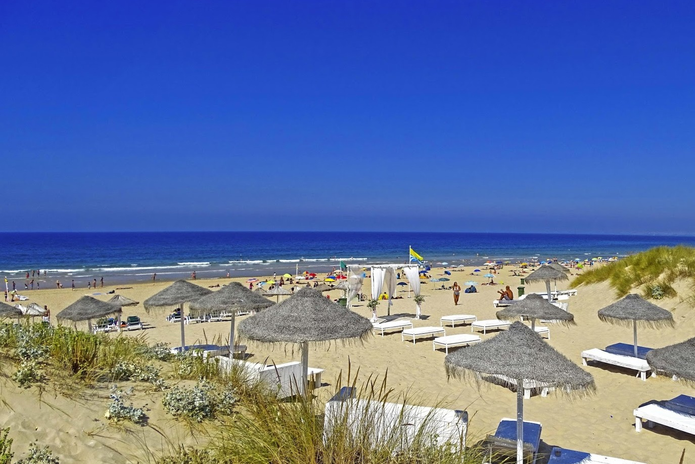 Praia do Infante