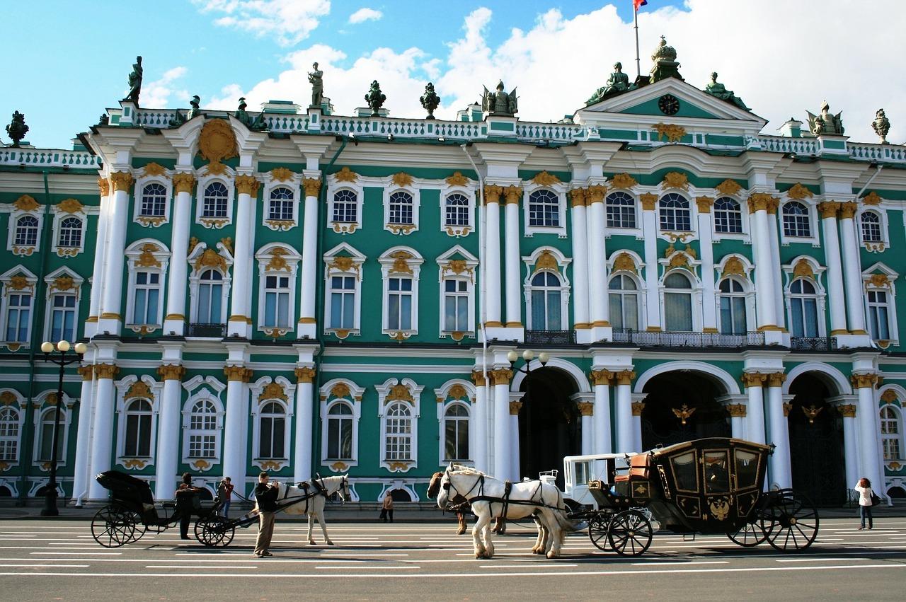 Praça dos Palácios