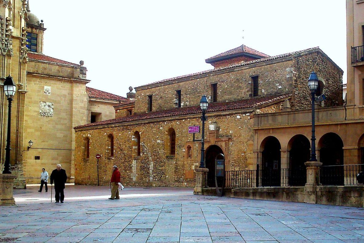Igreja de San Tirso