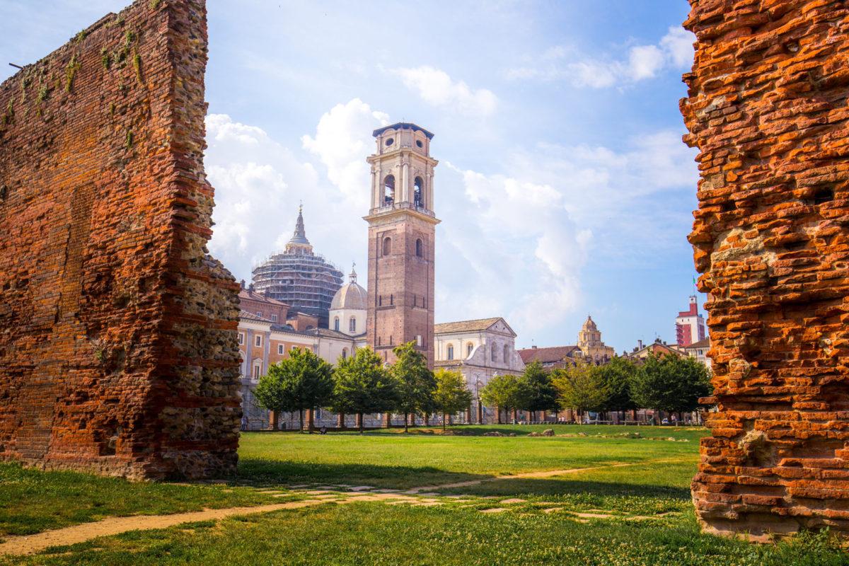Catedral de Turim