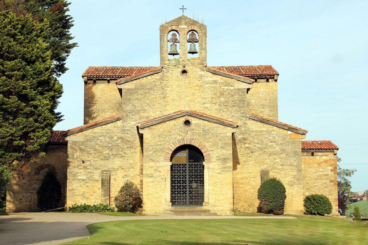 Igreja de San Julián de los Prados