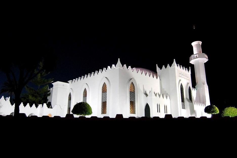 Mesquita de Marbella