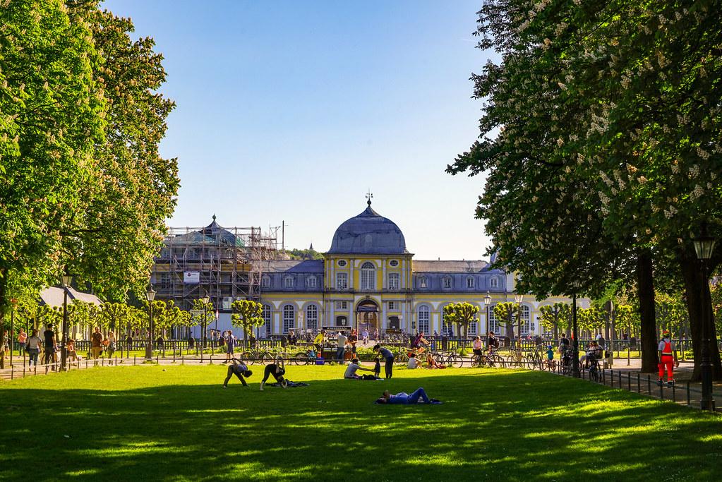 Palácio Poppelsdorf
