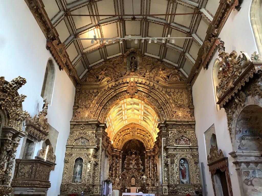 Mosteiro de Santa Maria de Vila Boa do Bispo