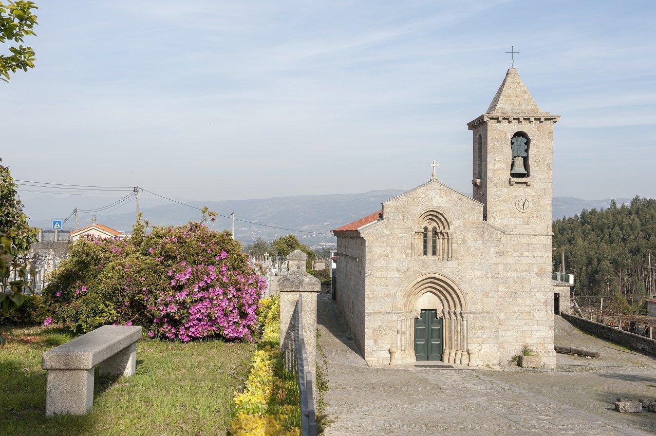 Igreja de Santo André de Vila Boa de Quires