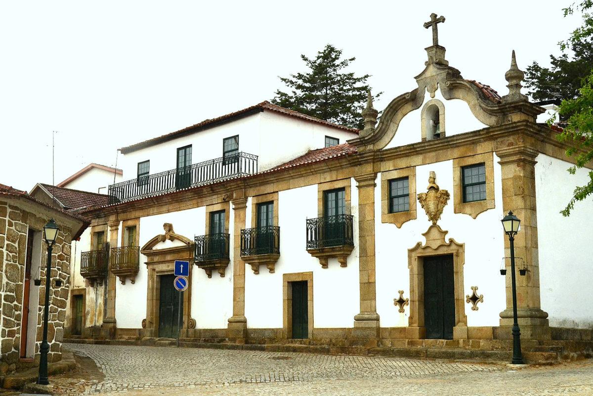 Capela dos Machados