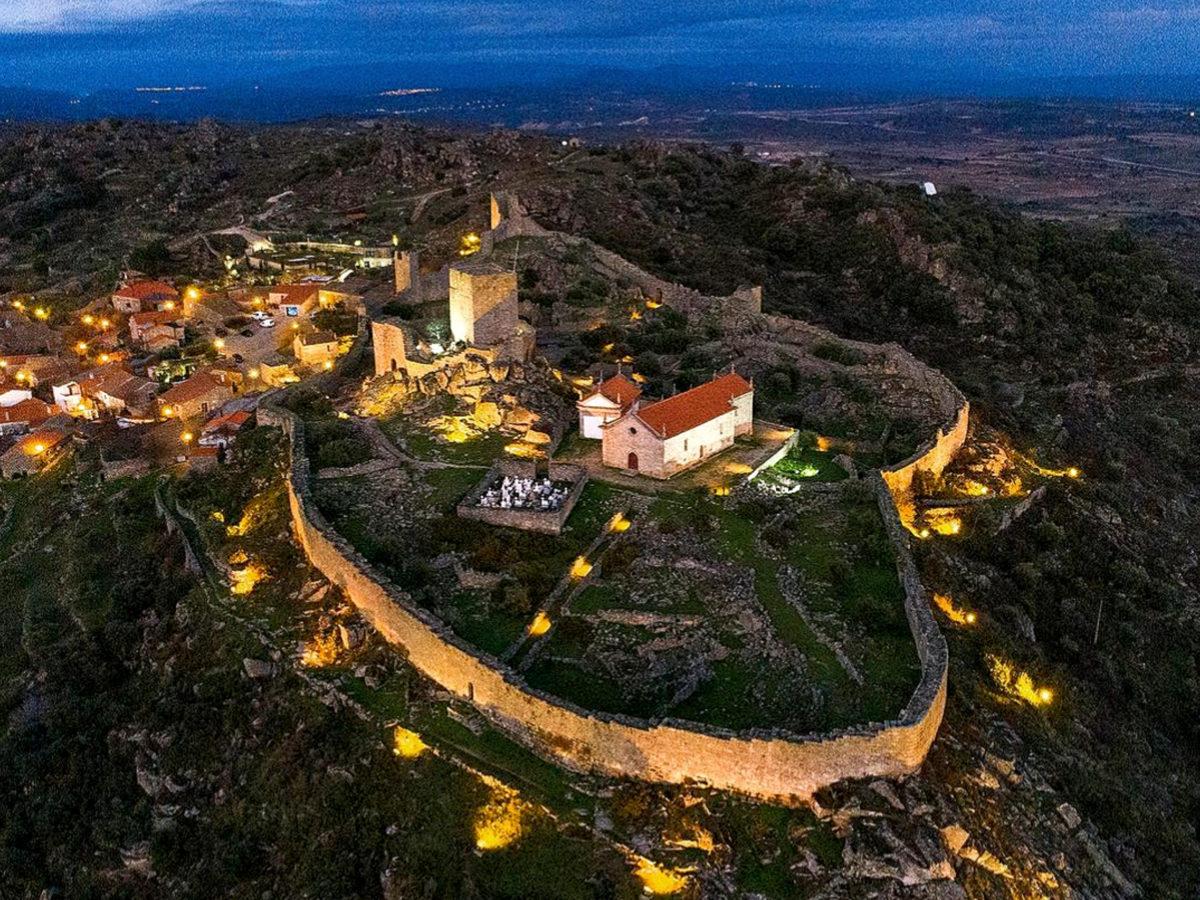 Marialva: uma das mais belas e desconhecidas aldeias históricas de Portugal    VortexMag