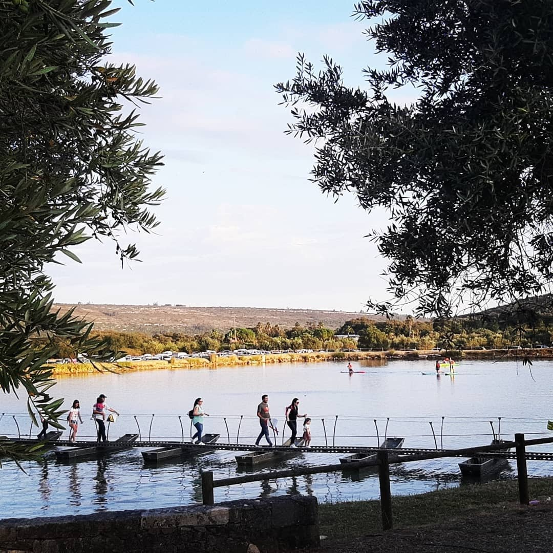 Lagoas do Arrimal