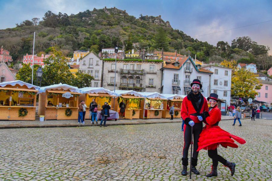 Reino de Natal em Sintra