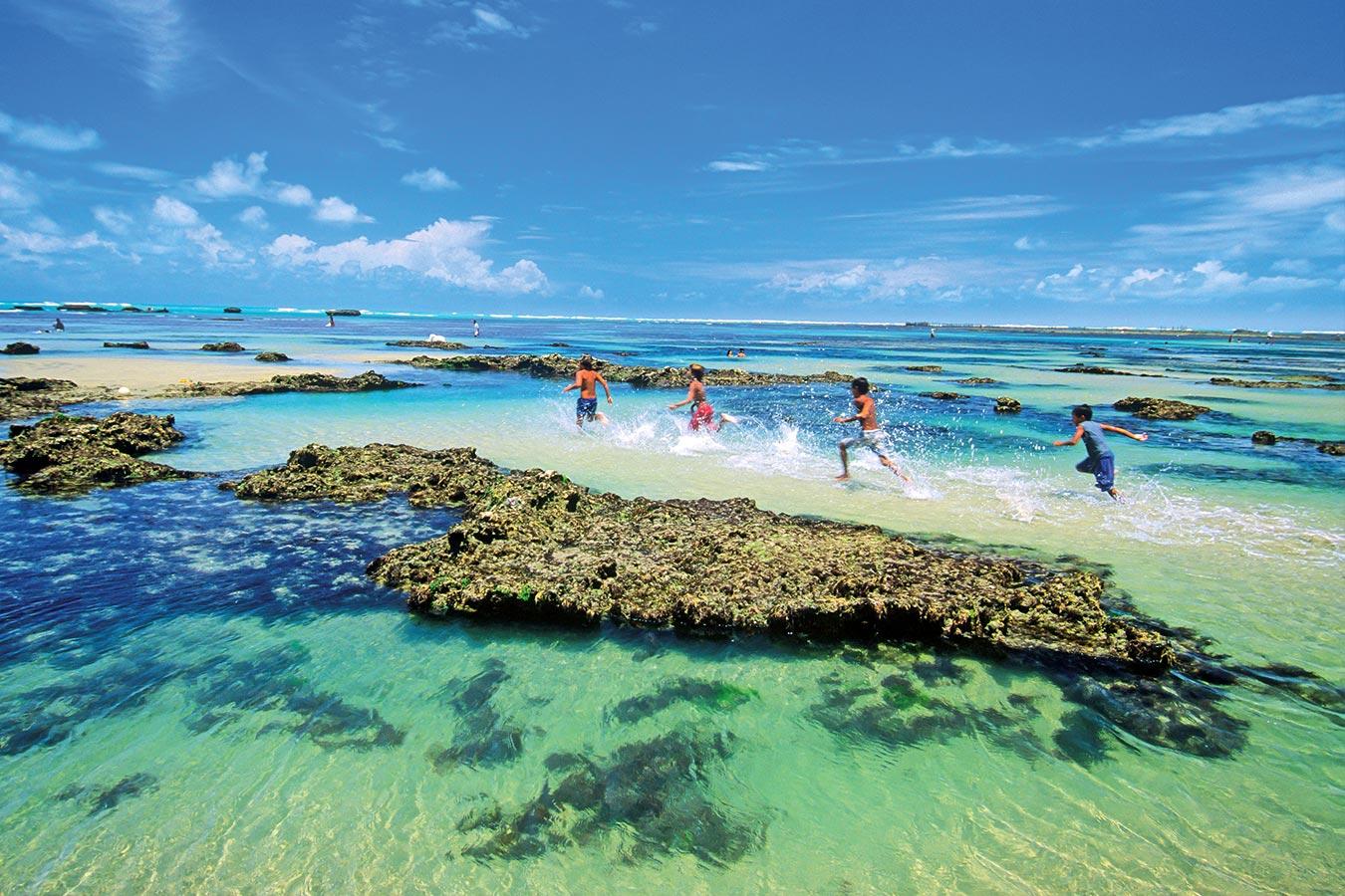Praia de Guajiru