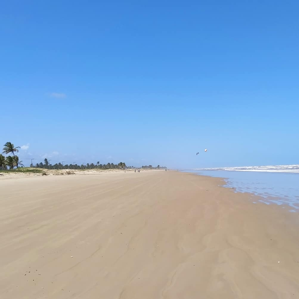Praia do Refúgio