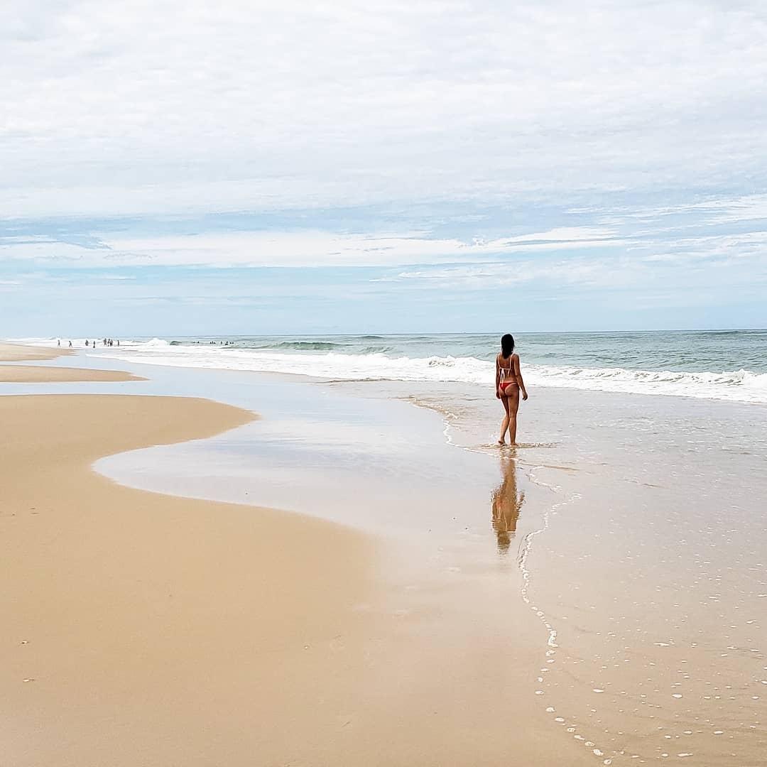 Praia de Águas Belas