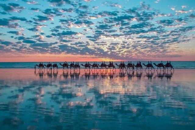 Praias de Marrocos