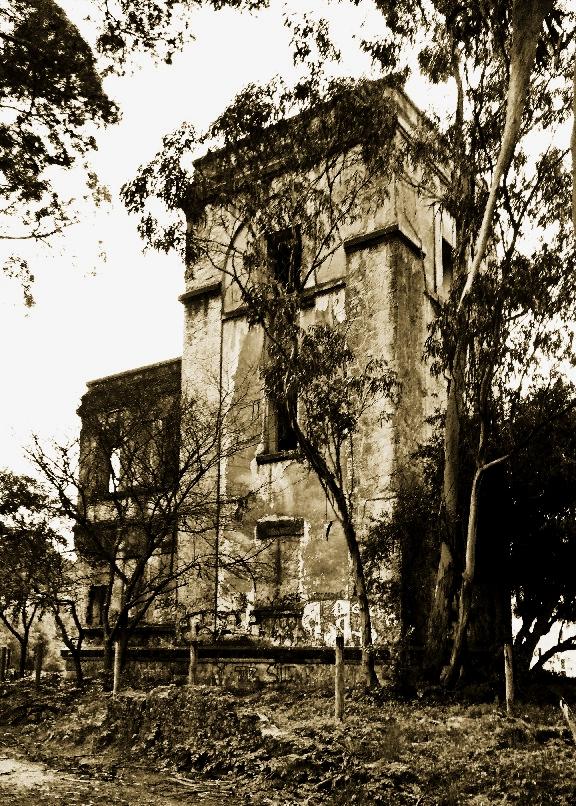Palacete Montero Belard