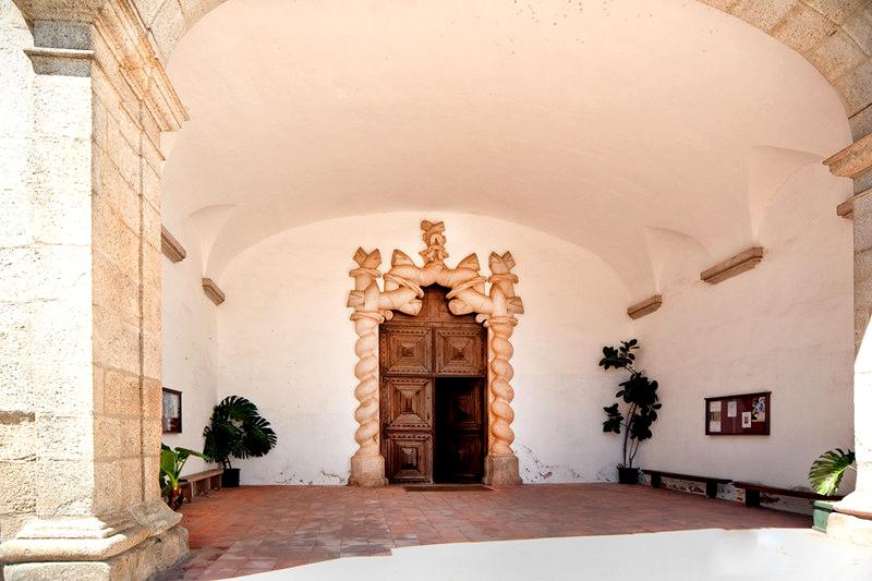 Convento de Nossa Senhora do Carmo