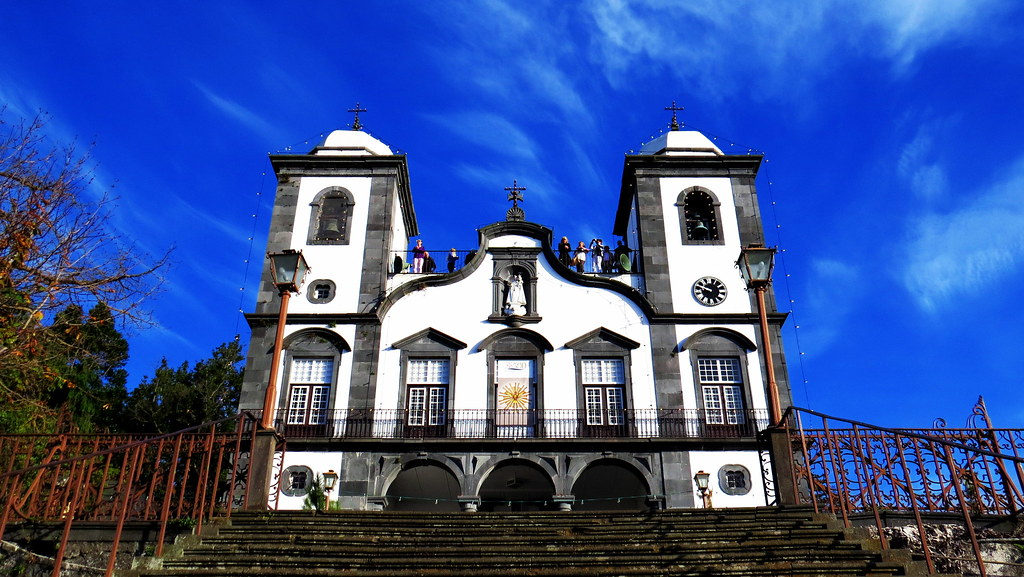 Igreja Nossa Senhora do Monte