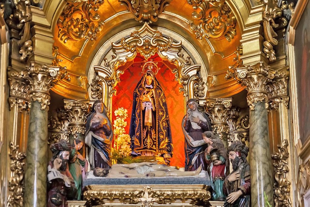 Igreja de Nossa Senhora da Agonia